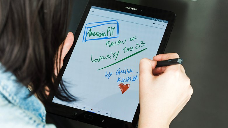 Samsung Galaxy Tab S3 Format Atma Ve Sıfırlama