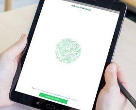 Tabletlerde Whatsapp Nasıl Kurulur/Nasıl Kullanılır?