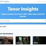 Google, GIF Aramaları İçin Tenor'u Satın Aldığını Duyurdu