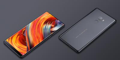 Xiaomi Mi MIX 2S Cep Telefonu Geliyor : Tüm özellikleri ve Resimleriyle Haberimizde