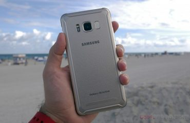 T-Mobile'ın Galaxy S8 Active'i de Oreo'yu aldı