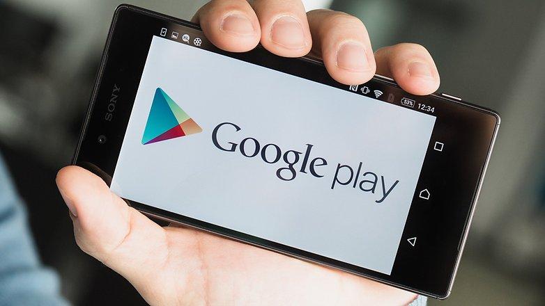 Google Play'de Çevrimdışı Dönemi