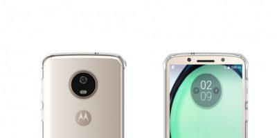 Moto G6 ve G6 Plus Cep Telefonları Geliyor