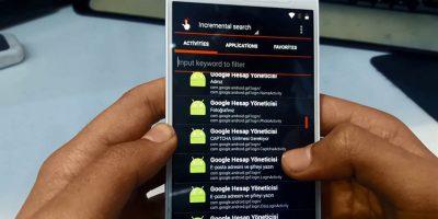 Android Senkronizasyon Olmuyor Hatası