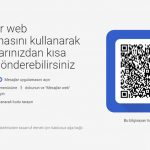 Android Mesaj(Messages) Web Uygulaması Nasıl Kullanılır?