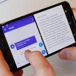 Android Split Screen Nedir, Split Screen Modu Nasıl Kullanılır?