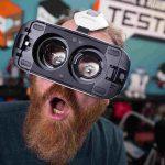 Daydream VR'da mevcut herhangi bir Android uygulamasını kullanabileceksiniz