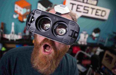 Android için en iyi VR oyunları