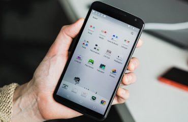 En iyi Android Temaları