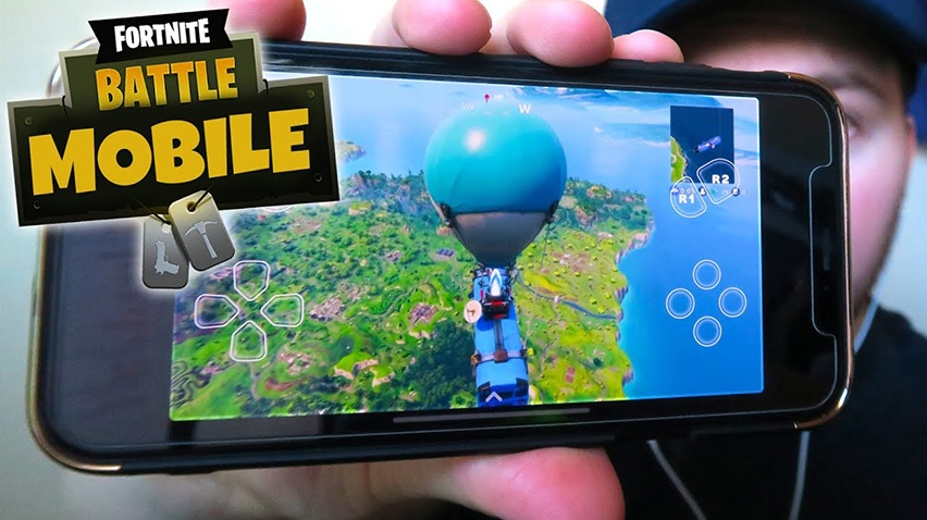 Android Fortnite Mobile uyumlu telefonlar