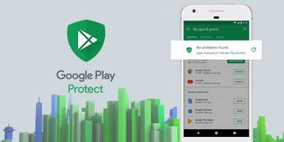 Google Play Protect Nedir, Nasıl Çalışır, Nasıl Kaldırılır?