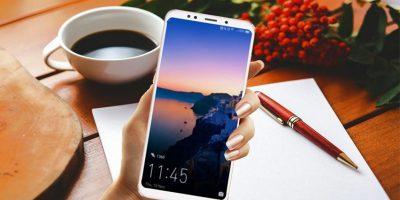 Huawei Honor Note 10 Fotoğrafları, Teknik Özellikleri