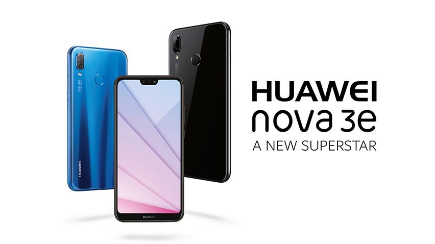Huawei Nova 3e Yorumlar Ve Özellikleri