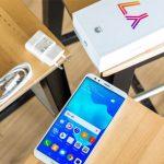 Huawei Y7 Prime (2018) incelemesi