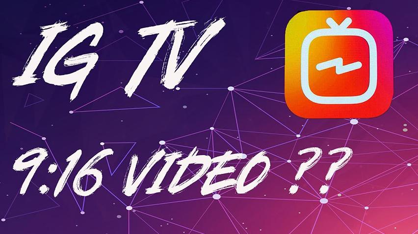 İnstagram IG TV Özelliği Nedir, IG TV Nasıl Kullanılır?