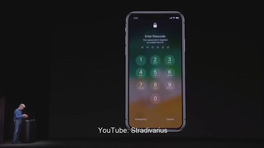 iPhone Ekran Kildi Kırma Açığına Dikkat Edin!