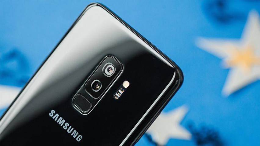 Samsung Galaxy S10 Plus'a 5 Kamera Gelebilir