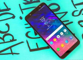 Samsung Galaxy A6 Plus (2018) incelemesi
