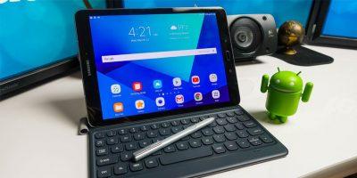 Samsung Galaxy TAB S4 İlk Kez Bu Kadar Net Sızdı!