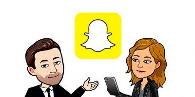 Snapchat Arkadaşımın Beni Sildiğini Nasıl Anlarım?