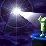 Android cihazlar için el feneri modu nasıl açılır?
