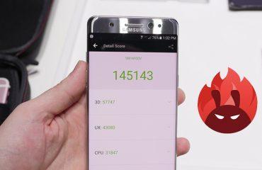 AnTuTu Testlerine Göre En İyi 10 Telefon Hangisi?
