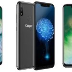 Casper Via T18-W Format Nasıl Atılır?