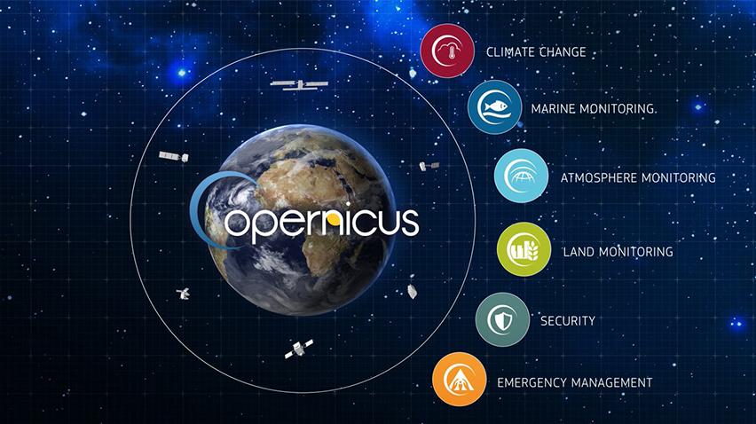 Uydu Fotoğraflarını Ücretsiz İndirebileceğiniz 3 Site Önerisi!