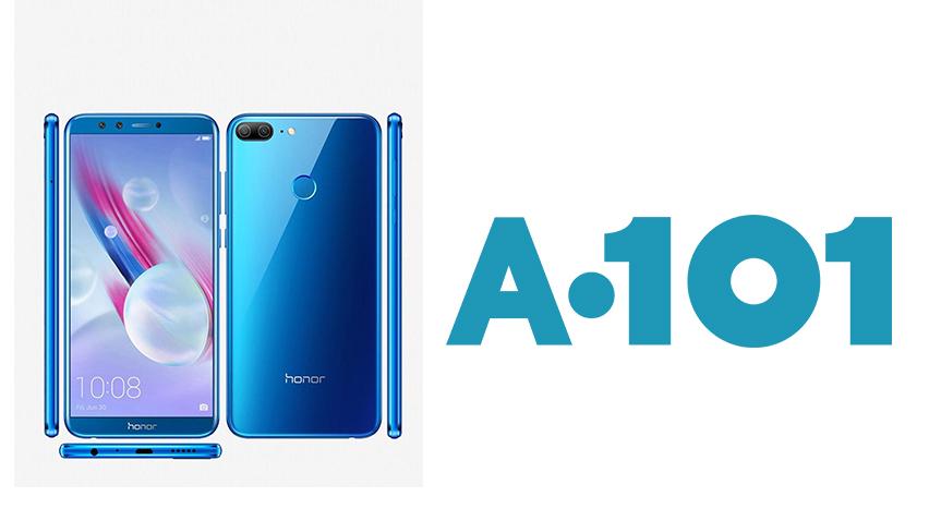 Honor 9 Lite A101 Fiyatı Ne Kadar Olacak?