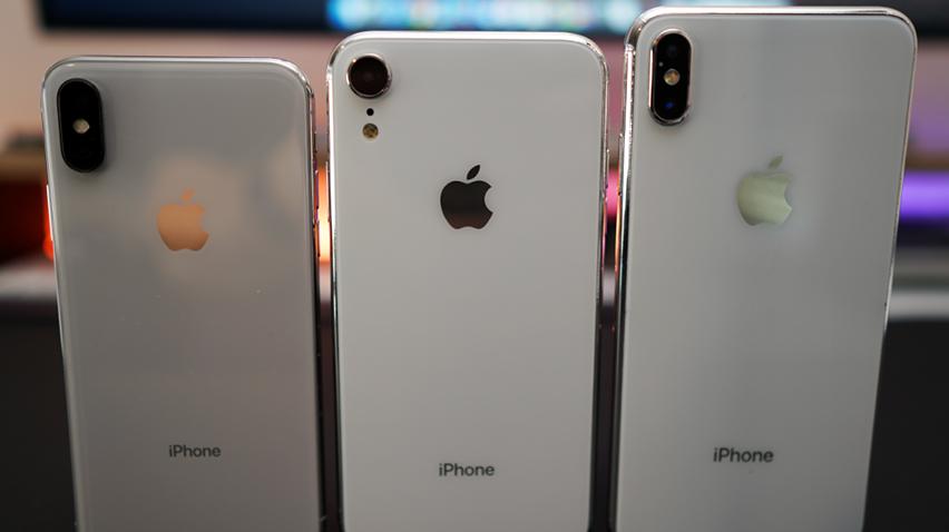 iPhone X Plus ve iPhone 9 Videosu Yayımlandı!
