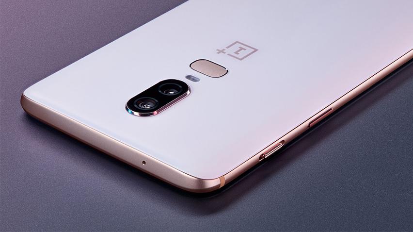 OnePlus 6 Ekran Titriyor