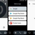 Android Auto'ya Google Podcasts desteği geliyor