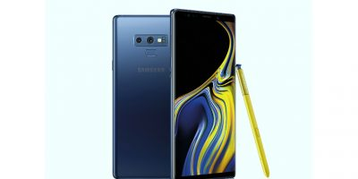 Samsung Galaxy Note 9 kamera incelemesi