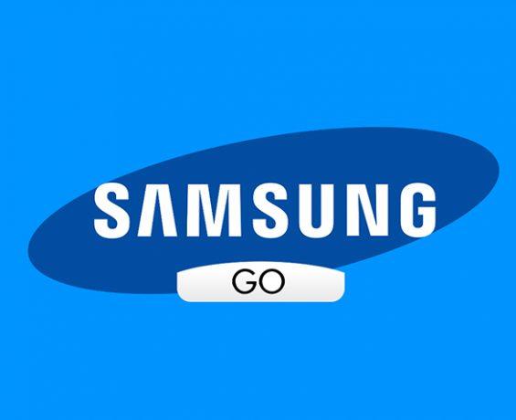 Samsung Android Go İçin Son Hazırlıklarını Yapıyor