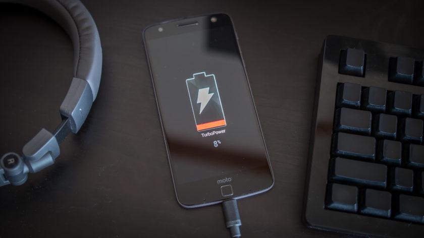 Şarj olmayan telefon nasıl şarj edilir?