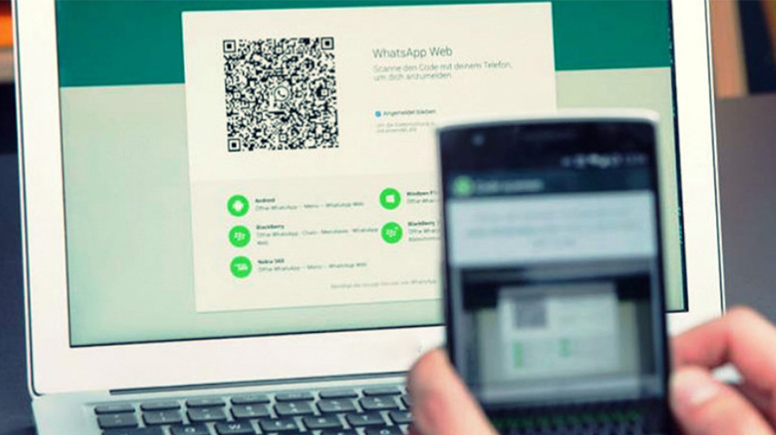 GIF ve Çıkartma Özelliği WhatsApp Web'e Geliyor