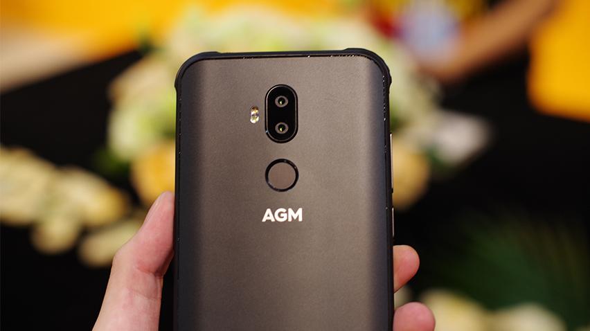 Dünyanın En Sağlam Telefonu AGM X3 ile Tanışın