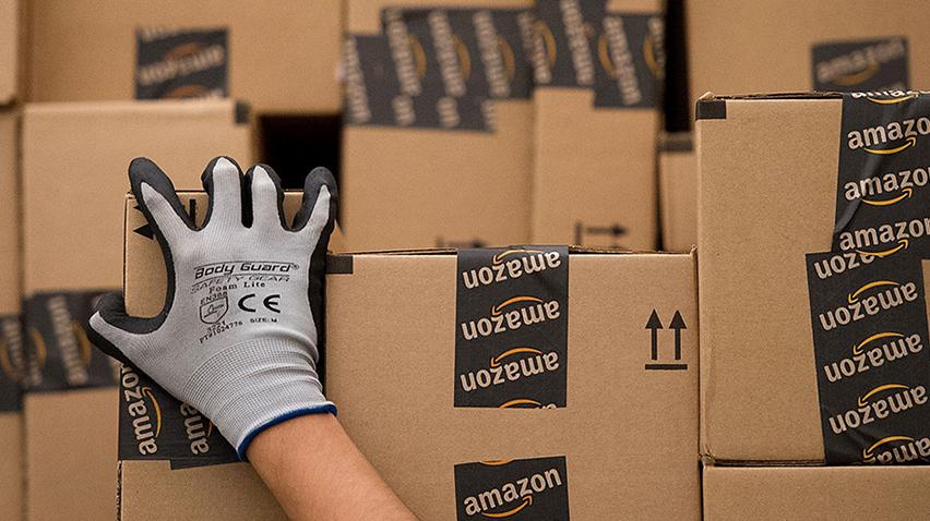 Amazon Türkiye Resmi Olarak Açıldı