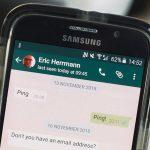 WhatsApp Özel Olarak Yanıtla Özelliği Geliyor