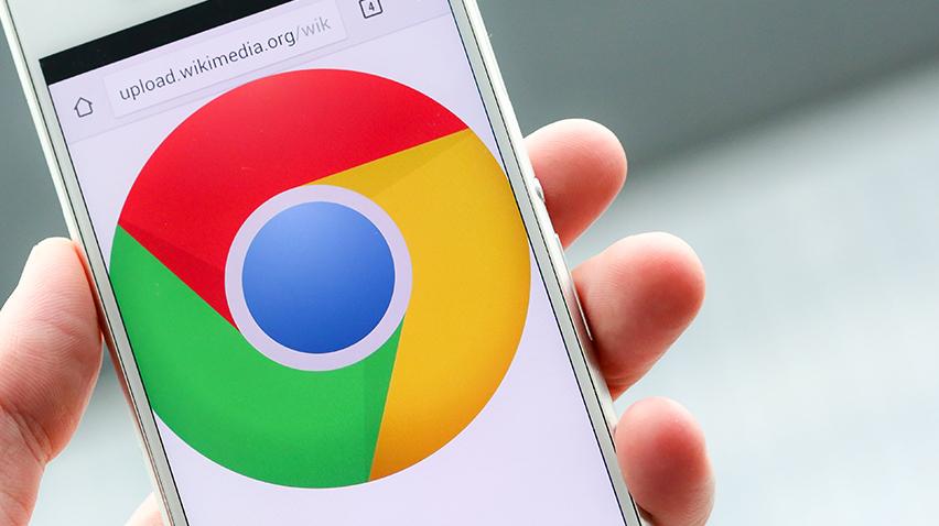 Chrome Android Versiyonunda Yazıları Büyütme