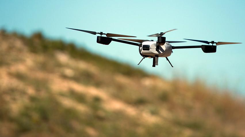 Türkiye'de Kayıtlı Drone Sayısı