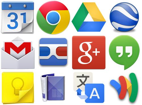 Kullanmanız gereken 5 Google hizmeti