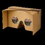 Google Cardboard nasıl kullanılır?
