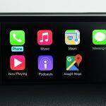 Google Haritalar artık iOS 12'de Apple'ın CarPlay'i ile çalışıyor