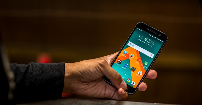 HTC 10 sıfırlama ve fabrika ayarlarına dönme nasıl yapılır ?