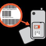 Pasaporta Telefon IMEI Kayıt Ücreti