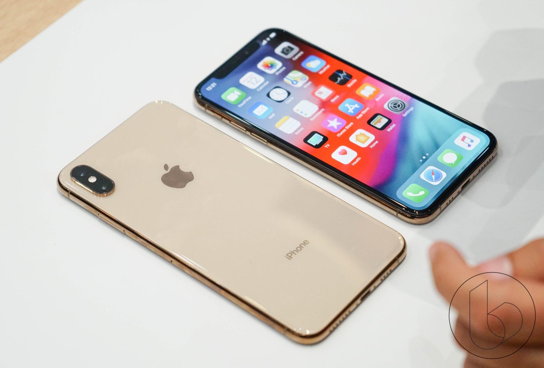 iPhone XS Performansı Testi Ortaya Çıktı