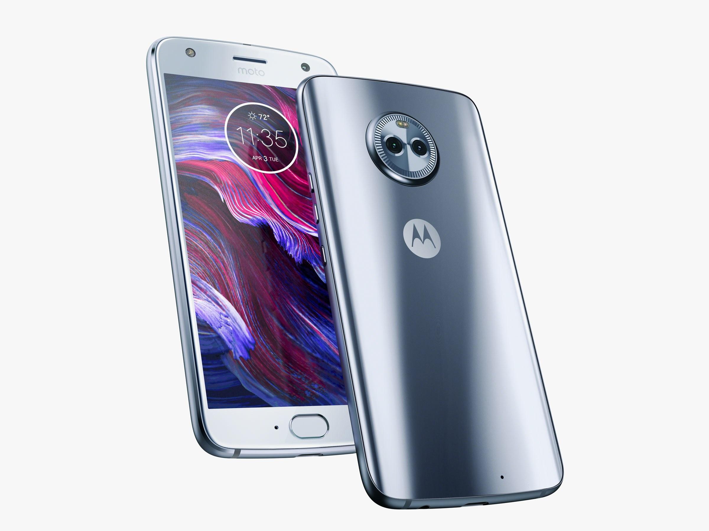 Motorola Moto X4 incelemesi: X sadece isim