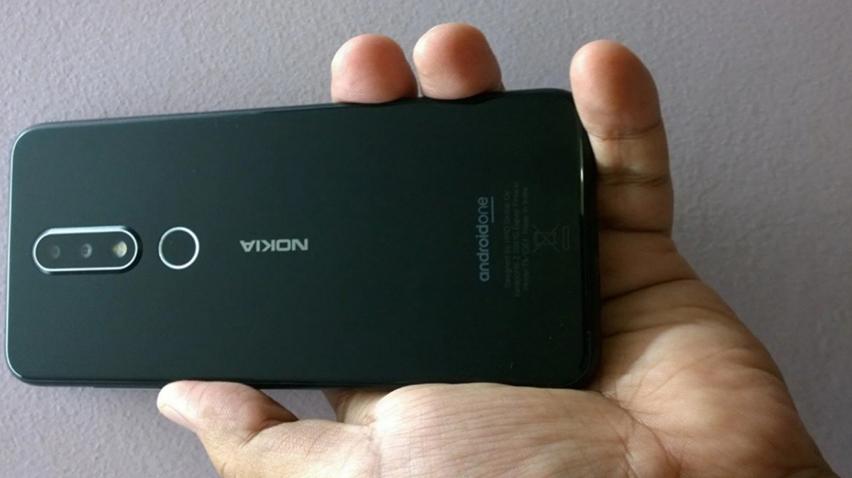 Nokia Eski Günlere Geri Dönmek İstiyor( Bir Yeni telefon Daha )