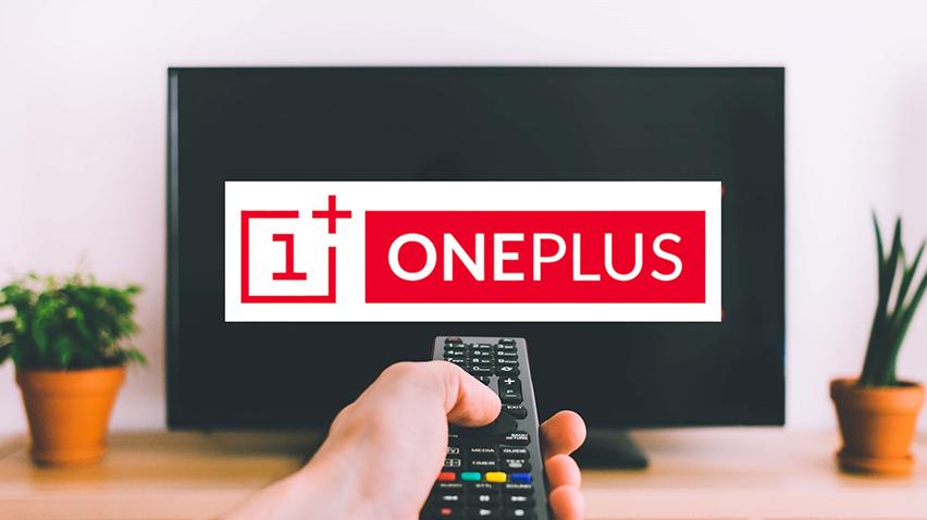OnePlus OnePlus TV'yi başlatma planlarını duyurdu.